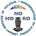Modernization of academic library services in Moldova